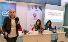 'LíderAndaluzas': el foro de La Zubia sobre el modelo de éxito de la mujer