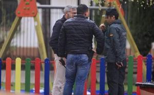 El crimen de La Zubia fue por una deuda de 2.000 euros y tirotearon al único superviviente por error