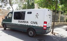 Una mujer de La Zubia finge haber sido víctima de un atraco: quería que su seguro la indemnizara