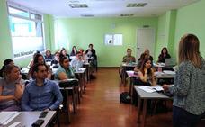 25 profesores de inglés aspiran al TKT de Cambridge en La Zubia
