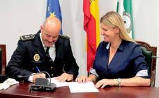 La Zubia tiene nuevo jefe de la Policía Local