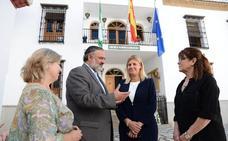 La Junta de Andalucía quiere convertir La Zubia en municipio estratégico del área metropolitana