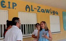 El patrimonio de La Zubia, protagonista en las agendas escolares de este curso