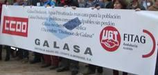 El cierre de Galasa fue una mentira