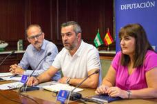 El PSOE acusa a la Diputación de 'echar' a cinco pueblos de Galasa y 'chantajearles'