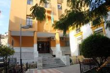 La Junta anuncia reformas en el edificio de los juzgados de Huércal-Overa
