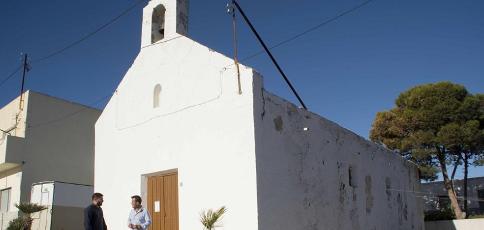 El Ayuntamiento pretende levantar una nueva ermita y un parque infantil en el Llano de Don Antonio