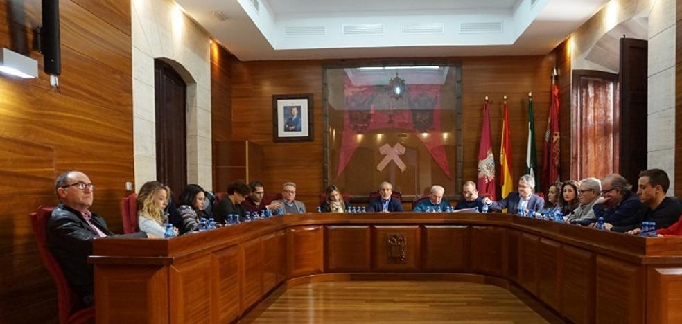 Vera aprueba un presupuesto de casi 18 millones de euros para hacer crecer la ciudad