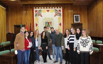 Huércal-Overa destina 10.000 euros en ayudas a sus estudiantes Erasmus
