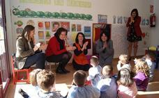 La Escuela Infantil 'Los Gallardos' pedirá ampliar su oferta de plazas de cara al próximo año