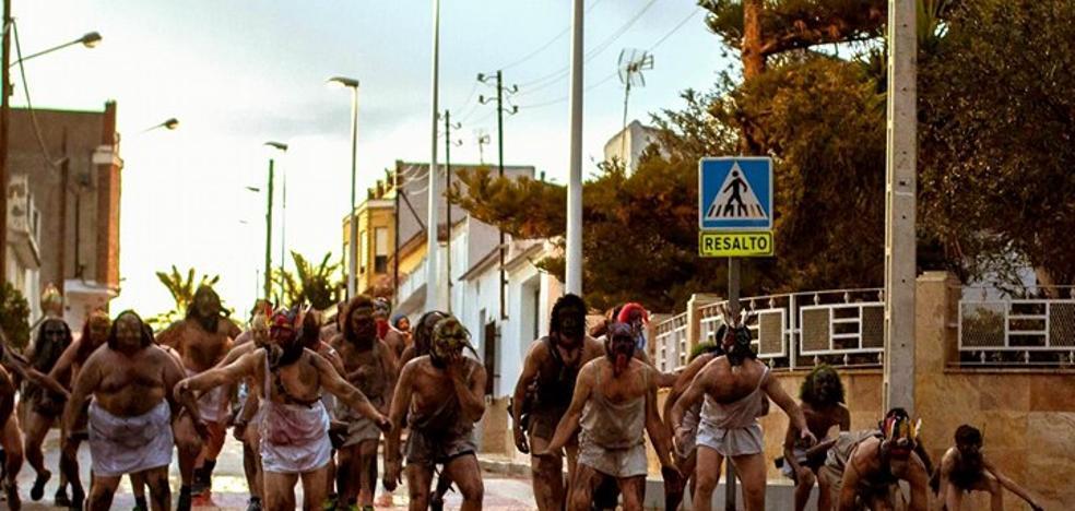 El carnaval de Overa muestra su valía para ser Fiesta de Interés Turístico