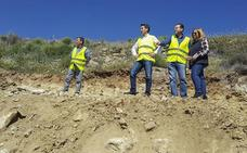 Licitadas y adjudicadas las obras de mejora de las redes de agua de Lubrín y Dalías