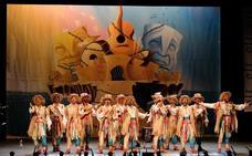 Carboneras inicia un fin de semana repleto de actividades para celebrar el carnaval
