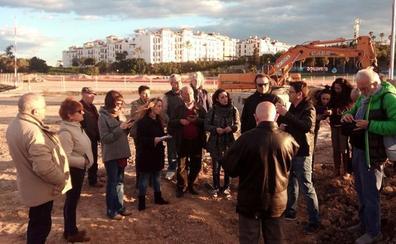 Podemos pide la laminación del río Antas para evitar catástrofes