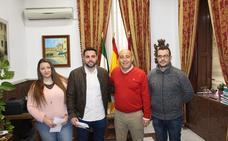 Huércal-Overa invierte más de 430.000 euros en ayudas a los emprendedores