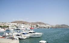 El puerto de Carboneras tendrá una nueva gasolinera