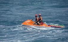 Carboneras busca cubrir el servicio de Vigilancia y Salvamento en sus playas