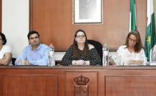 La alcaldesa de Turre no supera la confianza y se abre un mes para presentar una moción de censura