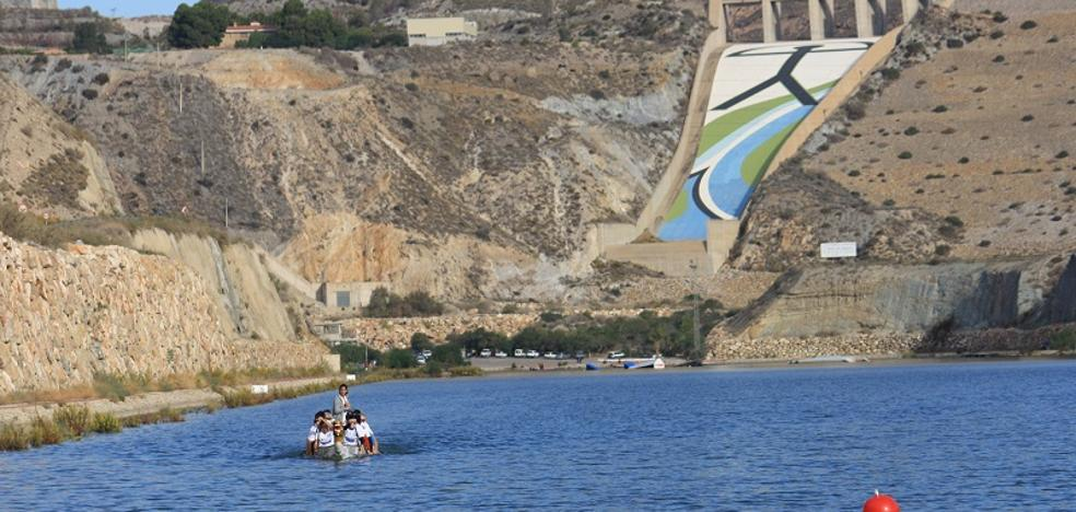 Retiran a Cuevas del Almanzora como sede del campeonato europeo de Dragon Boat