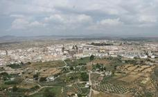 Huércal-Overa solicita la reducción del valor catastral de los inmuebles en suelos urbanos