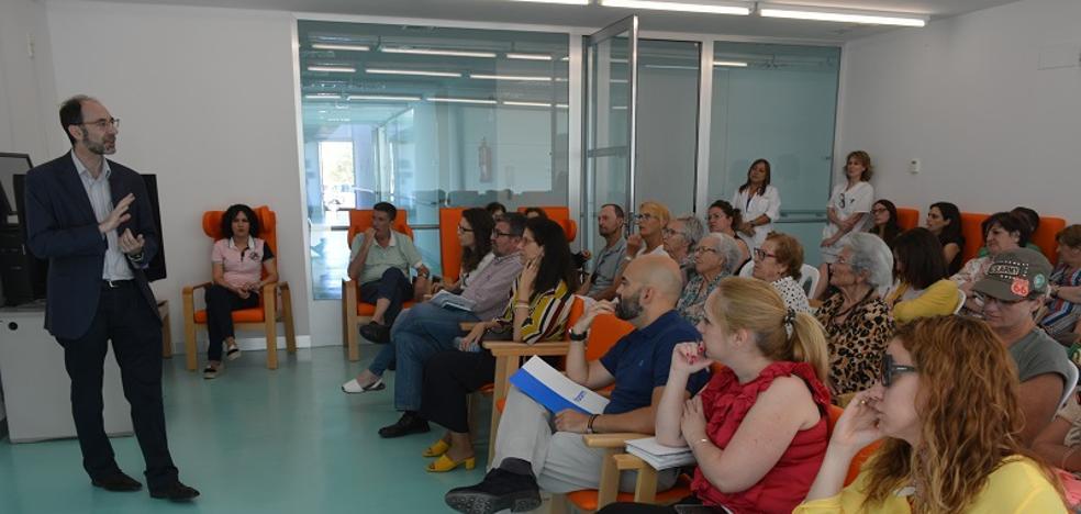 Los centros de día, herramientas claves para frenar la evolución del Alzheimer