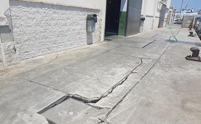 La Junta realizará una actuación de emergencia en en el puerto de Carboneras