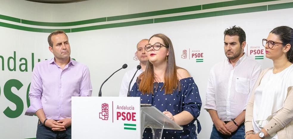 La alcaldesa de Turre acusa a la oposición de vetar una subvención de 200.000 euros