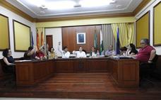 El PP pedirá la dimisión del equipo de gobierno de Turre, que está en minoría