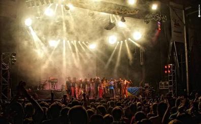 El festival Espantapitas vuelve a Vera con una experiencia 'a ciegas'