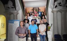 Los alumnos del IES Jaroso crean una guía turística en versión móvil