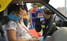 Profesionales sanitarios aumentan sus conocimientos sobre el traumatismo grave