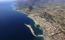 Más de 4 millones de euros para mejorar el puerto de Garrucha