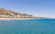 Mojácar elige las redes sociales para promocionar sus 17 kilómetros de litoral
