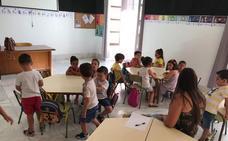 Las escuelas de verano amplían el número de alumnos y los tiempos de apertura