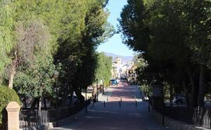 Diputación reemplazará 3,5 kilómetros de tuberías de Galasa en Huércal-Overa