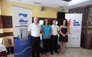 El paseo del Malecón de Garrucha acogerá el I Ronqueo del Atún rojo del Mediterráneo