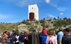 El Castillo de Huércal-Overa adapta su horario en la temporada estival
