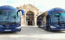 Mejorado el servicio de transporte durante la temporada estival