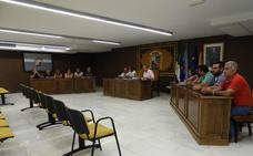 Garrucha prevé ingresar en las arcas municipales más de 3,47 millones de euros