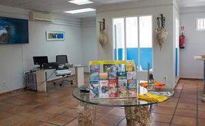 Reabre la oficina de turismo de Carboneras