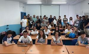 'Carboneras on Wind' reúne a 35 estudiantes de música durante una semana