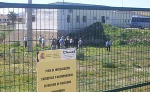 IU pregunta al Gobierno por su voluntad para la descontaminación de Palomares