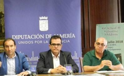 Las habaneras vuelven a Villaricos por segundo año tras el parón del festival