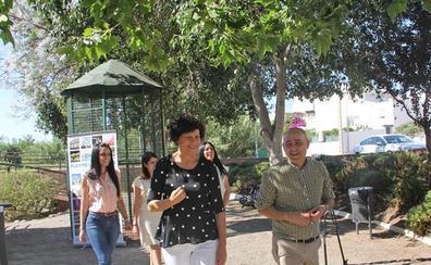Huércal-Overa y Puerto Lumbreras formarán a más de 300 personas en 'empleo verde'