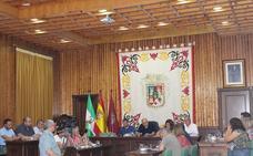 Unanimidad para ceder el terreno en el que se levantará el nuevo colegio en Huércal-Overa