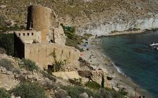 Piden a la Junta que aclare el estado del Castillo de San Pedro