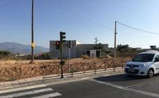 Diputación adjudica la urbanización del Espacio Escénico de Los Gallardos