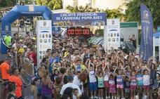 Garrucha ofrece un fin de semana cargado de actividades deportivas