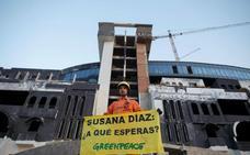 Fiscal destaca el objetivo «absolutamente compartido» entre Junta y Estado para derribar El Algarrobico