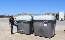 Pulpí se une al plan para incrementar el reciclado de envases de vidrio